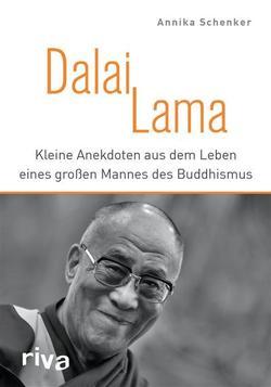 Dalai Lama von Schenker,  Annika