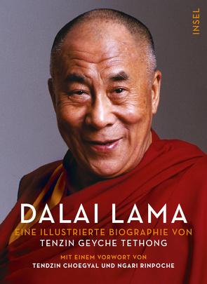 Dalai Lama von Gräfe,  Ursula, Tethong,  Tenzin Geyche