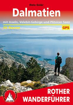 Dalmatien (E-Book) von Solèr,  Reto