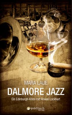 Dalmore Jazz von Laue,  Mara