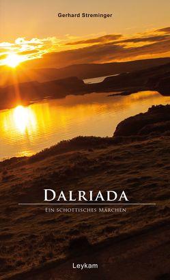 Dalriada von Streminger,  Gerhard