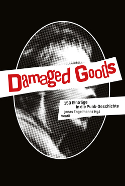 Damaged Goods von Engelmann,  Jonas