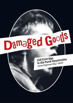 Damaged Goods von Engelmann,  Jonas