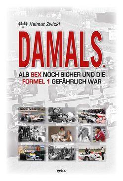 DAMALS. von Zwickl,  Helmut