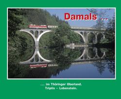 Damals 4 von Petrak,  Andreas W