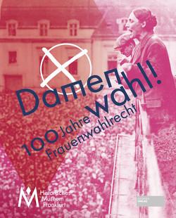 Damenwahl! von Gerchow,  Jan, Linnemann,  Dorothee