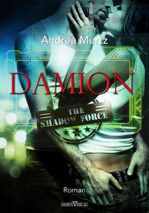 Damion von Mertz,  Andrea
