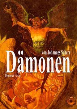Dämonen von Scherr,  Johannes