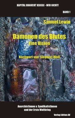 Dämonen des Blutes von Lewin,  Samuel, Wolf,  Siegbert
