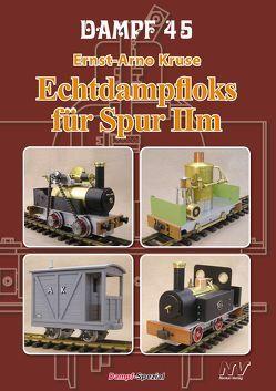 Dampf 45 von Kruse,  Ernst-Arno, Mannek,  Udo