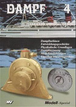 Dampf 4 von Beier,  Peter, Burmester,  Rainer, Mannek,  Udo