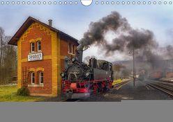 Dampf im Pressnitztal (Wandkalender 2019 DIN A4 quer) von Bellmann,  Matthias