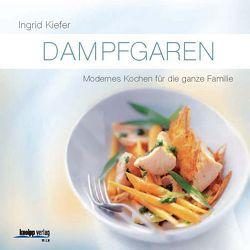 Dampfgaren von Kiefer,  Ingrid