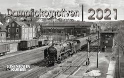 Dampflokomotiven 2021