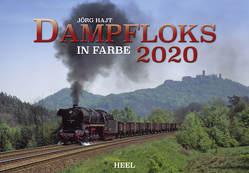 Dampfloks in Farbe 2020 von Paulitz,  Udo