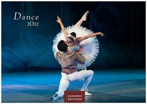 Dance 2022 L 35x50cm
