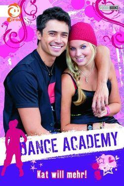 Dance Academy von Bouchet,  Bruno