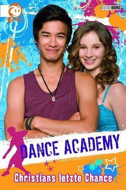 Dance Academy von Scott,  Sebastian