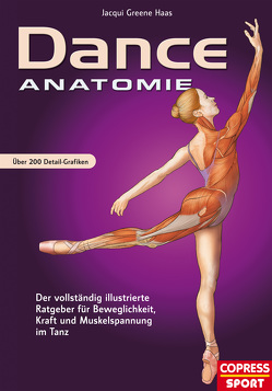 Dance Anatomie von Haas,  Jacqui G