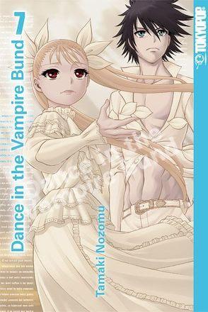Dance in the Vampire Bund 07 von Tamaki,  Nozomu
