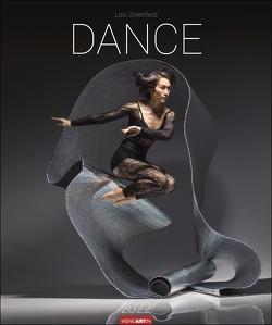 Dance – Lois Greenfield Kalender 2022 von Greenfield,  Lois, Weingarten