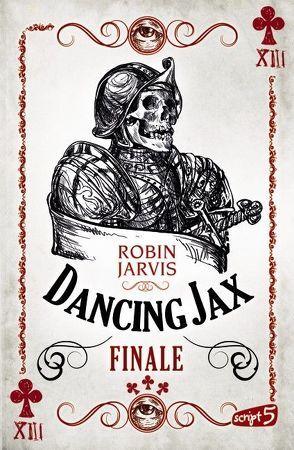Dancing Jax – Finale von Jarvis,  Robin, Mannchen,  Nadine