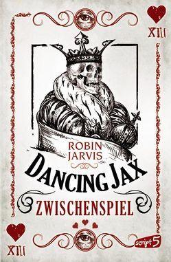 Dancing Jax – Zwischenspiel von Jarvis,  Robin, Mannchen,  Nadine