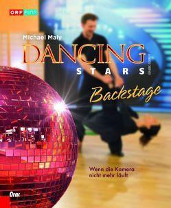 Dancing Stars – Backstage von Maly,  Michael