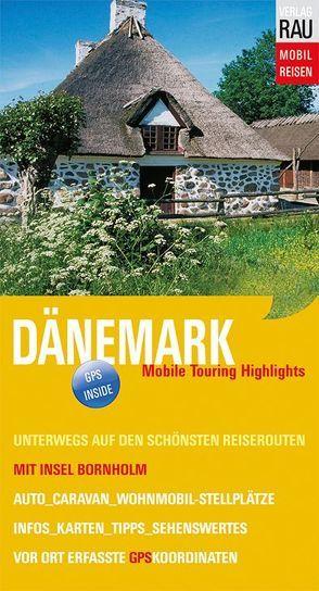 Dänemark von Rau,  Werner