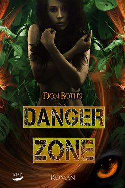 Dangerzone von Both,  Don