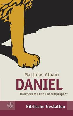 Daniel von Albani,  Matthias