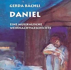 Daniel von Bächli,  Gerda