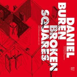 Daniel Buren von Buren,  Daniel, Hoppe-Ritter,  Marli, Koelen,  Dorothea van der, Willert,  Barbara