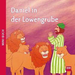 Daniel in der Löwengrube von Schnizer,  Andrea