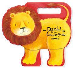 Daniel in der Löwengrube von Gulliver,  Amanda