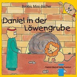 Daniel in der Löwengrube von Marquardt,  Christel, Schnizer,  Andrea