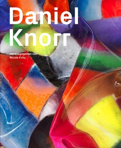 Daniel Knorr. Dt Ausgabe von Fritz,  Nicole
