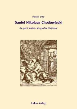Daniel Nikolaus Chodowiecki von Ehler,  Melanie