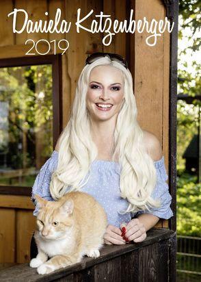 Daniela Katzenberger 2019 von Katzenberger,  Daniela