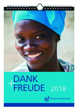 Dank + Freude 2018