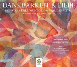 DANKBARKEIT & LIEBE von Mair,  Vera
