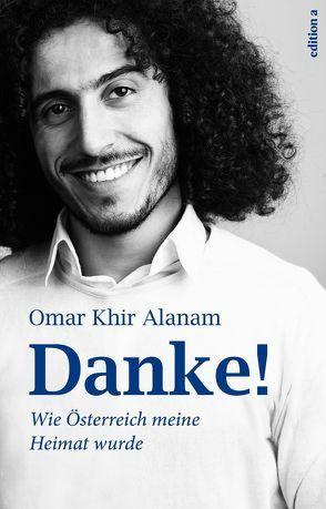 Danke von Alanam,  Omar Khir