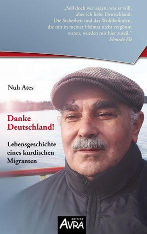 Danke Deutschland! von Ates,  Nuh