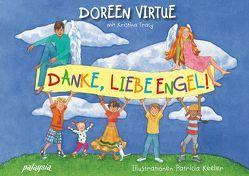 Danke, liebe Engel! von Virtue,  Doreen