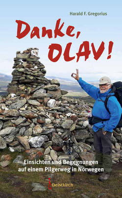 Danke, Olav! von Gregorius,  Hanrald F.
