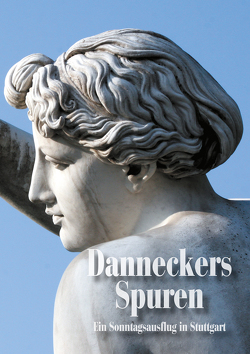 Danneckers Spuren von Schweikert-Bonn-Verlag