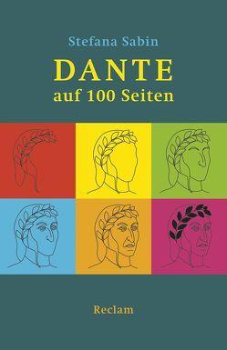 Dante auf 100 Seiten von Sabin,  Stefana