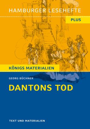 Dantons Tod von Büchner,  Georg