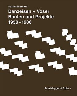 Danzeisen + Voser von Eberhard,  Katrin