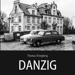 Danzig von Klingberg,  Thomas